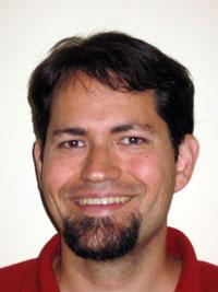 Jonathan Aldrich