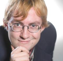 Tom Zimmermann